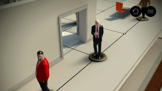 Giant Bomb: Quick Look: Hitman Go