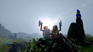 Giant Bomb: Quick Look: LEGO The Hobbit