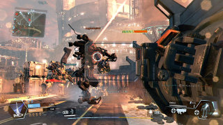 Giant Bomb: Quick Look: Titanfall (360)