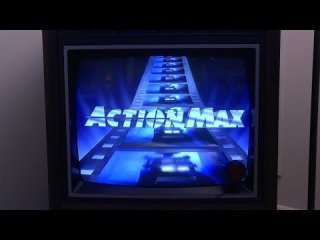 James & Mike Mondays: Action Max -