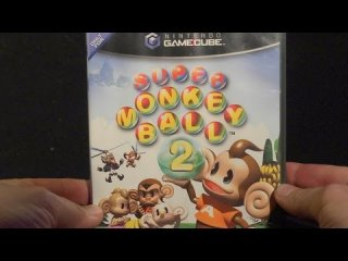 James & Mike Mondays: Super Monkey Ball 2 (Gamecube)