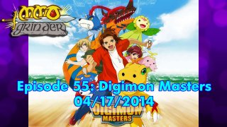 MMO Grinder: Digimon Masters (Episode 55)
