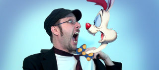 Nostalgia Critic: What you Never Knew About Roger Rabbit