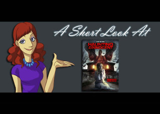 Obscurus Lupa Presents: A Short Look at Haunting of the Innocent
