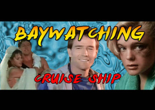 Obscurus Lupa Presents: Baywatching: Cruise Ship