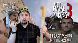 Phelous: In the Name of the King 3