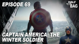 Red Letter Media: Half in the Bag: Captain America: The Winter Soldier