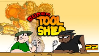 Sage Reviews: Super ToolShed: I'm Too Sexy For My Hardsuit