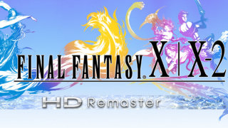 The Spoony Experiment: Final Fantasy X / X-2 HD Remaster (April Fool's Day)