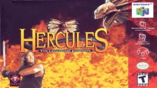 The Spoony Experiment: Hercules: The Legendary Journeys (April Fool's Day)