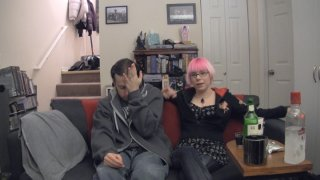 The Spoony Experiment: Noah & April Hate Robocop (2014) Part 1 of 3