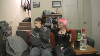 The Spoony Experiment: Noah & April Hate Robocop (2014) Part 2 of 3