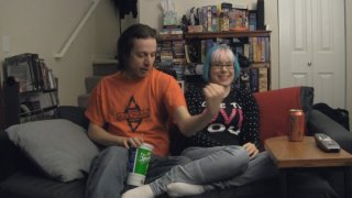 The Spoony Experiment: Noah & April watch Captain America: The Winter Soldier