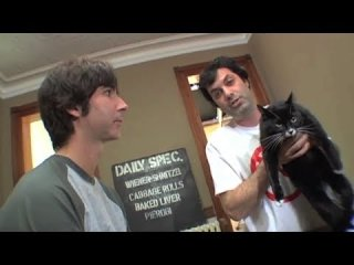Your Movie Sucks: Thoughts on Kenny VS Spenny