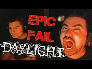 Angry Joe Show: AngryJoe Plays Daylight - Epic FAIL Finale!