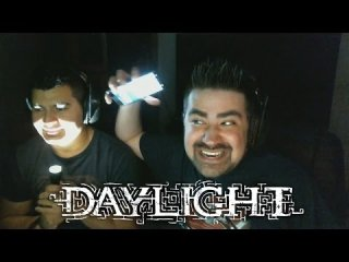 Angry Joe Show: AngryJoe Plays Daylight - Part 1