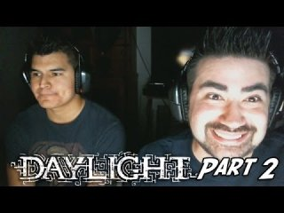 Angry Joe Show: AngryJoe Plays Daylight - Part 2!