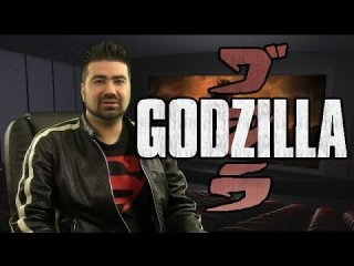 Angry Joe Show: Godzilla (2014) Angry Movie