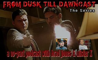 Brad Jones: From Dusk Till Dawn Cast, Episode 10: The Take