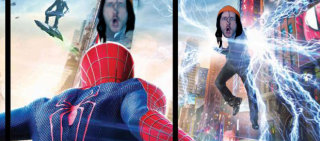 Bum Reviews: Amazing Spider-Man 2