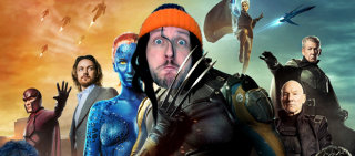 Bum Reviews: X-Men Days of Future Past