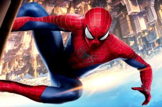 Confused Matthew: The Amazing Spider-Man 2 - First Impressions