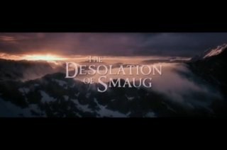 Confused Matthew: The Hobbit: The Desolation of Smaug