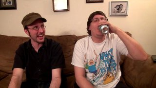 Doug Walker: Adventure Time Vlogs: One Last Job
