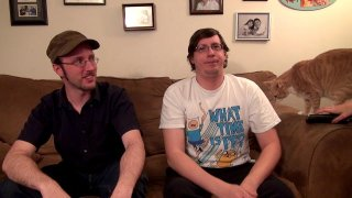 Doug Walker: Adventure Time Vlogs: The Suitor