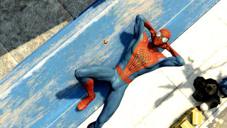 Giant Bomb: Quick Look: The Amazing Spider-Man 2