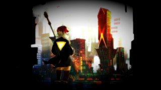 Giant Bomb: Quick Look: Transistor