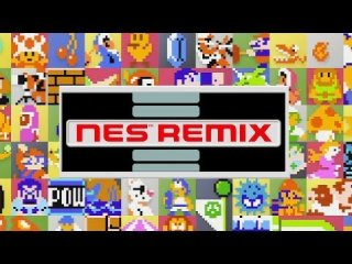 James & Mike Mondays: NES Remix (Wii U)