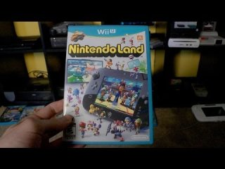 James & Mike Mondays: Nintendo Land (Wii U)
