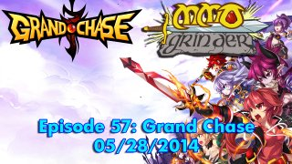 MMO Grinder: Grand Chase (Episode 57)