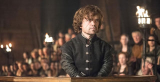 Nostalgia Chick: Game of Thrones S4E6 recap: The Laws of Gods and Men