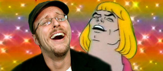 Nostalgia Critic: Why do we Love Stupid?