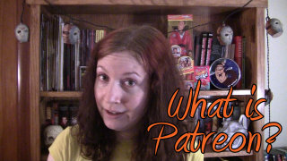 Obscurus Lupa Presents: What is Patreon?