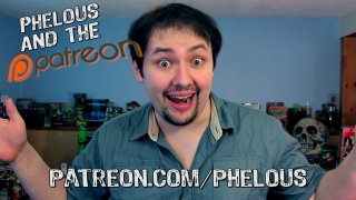 Phelous: Patreon Video