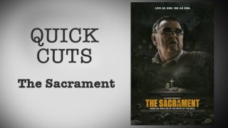 Red Letter Media: Quick Cuts: The Sacrament