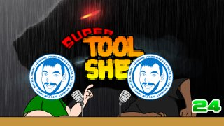 Sage Reviews: Super ToolShed: KaijuNeko and the Sailor Shedshi