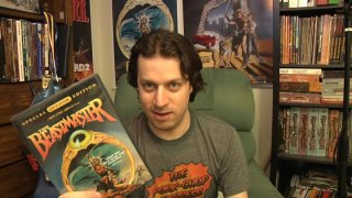 The Spoony Experiment: Beastmaster