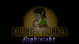 The Spoony Experiment: Counter Monkey - Nightstake
