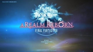 The Spoony Experiment: Final Fantasy XIV: A Realm Reborn