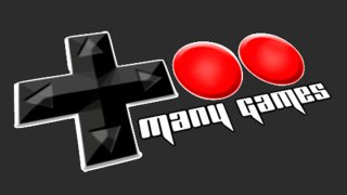 The Spoony Experiment: Too Many Games Announcement