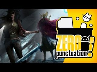 Zero Punctuation: CHILD OF DAY-LIGHT - HORROR AND WHIMSY