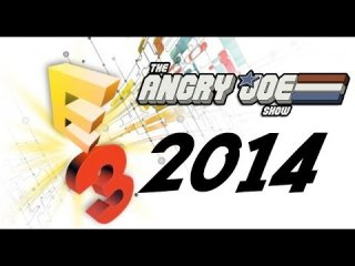 Angry Joe Show: AngryJoe at E3 2014 - Submit your Questions!