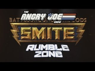 Angry Joe Show: AngryJoe Smite Tournament - Final Practice Round!
