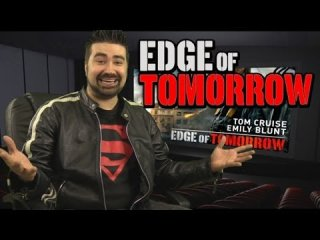 Angry Joe Show: Edge of Tomorrow Angry Movie