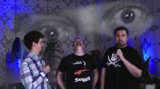Giant Bomb: E3 2014: Day 00 Press Conferences Highlights