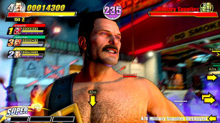 Giant Bomb: Quick Look: Super Ultra Dead Rising 3 Arcade Remix Hyper Edition EX Plus Alpha